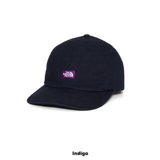 THE NORTH FACE - Pique Denim Field Cap / Indigo