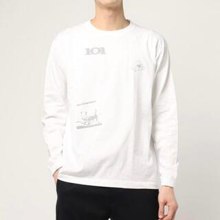 ビームス(BEAMS)のmagma TOKYO CULTUART ロンT(Tシャツ/カットソー(七分/長袖))