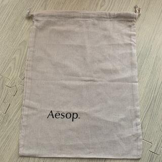 イソップ(Aesop)のaesop 袋(ショップ袋)