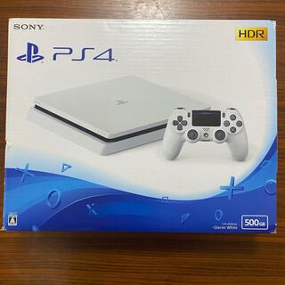 PlayStation4 - PlayStation4 CUH-2100A B02 中古美品