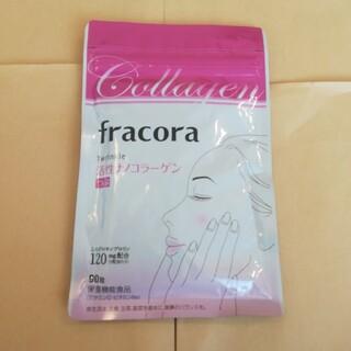 フラコラ - フラコラ 活性ナノコラーゲンつぶ90粒入り×1袋