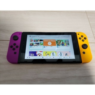 Nintendo Switch - Switch本体のみ