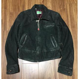 リーバイス(Levi's)のLVC 30s menlo leather jacket(レザージャケット)
