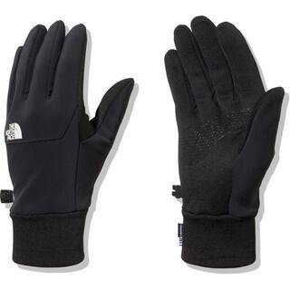 ザノースフェイス(THE NORTH FACE)のTHE NORTH FACE Windstopper Etip Glove(手袋)