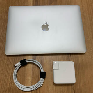 Mac (Apple) - MacBook Pro 2020 M1 13インチ/16GB/512GB