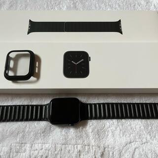 Apple - Apple Watch series6  44mm GPSモデル