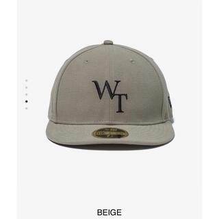 W)taps - WTAPS 59FIFTY LOW PROFILE CAP  7 3/8