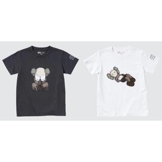 UNIQLO - KAWS TOKYO FIRST ユニクロ UTコラボ限定 Tシャツ2枚