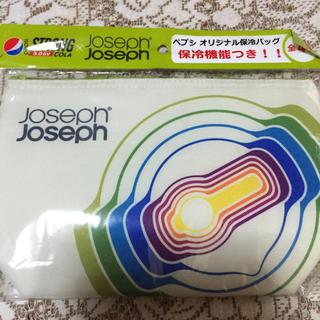 ジョゼフ(JOSEPH)のペプシ 保冷バック(日用品/生活雑貨)