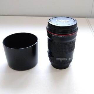 Canon キヤノン EF135 f2L usm
