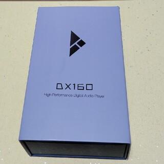 iBasso DX160(2019)