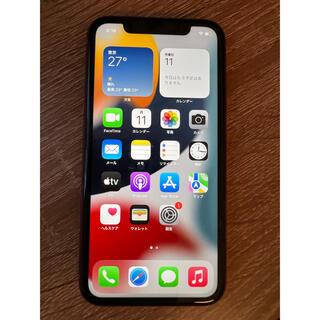 iPhone - iPhone 11 レッド 256GB  本体  SIMフリー