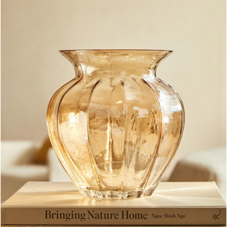 ZARA HOME - ザラホーム ZARA HOME 花瓶 フラワーベース