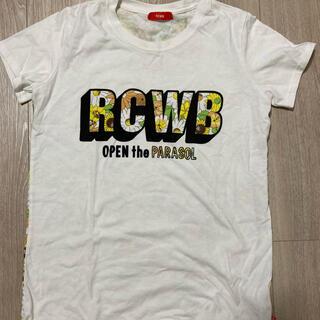 RODEO CROWNS WIDE BOWL - ロデオクラウンズワイドボウル Tシャツ