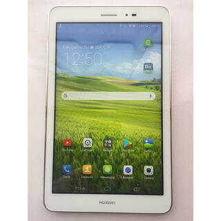 HUAWEI - Huawei Mediapad t1 8.0 タブレット