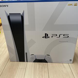 PlayStation - 新品 未開封 PS5 SONY PlayStation5 CFI-1000A01