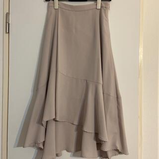 Rope' Picnic - フィッシュテールスカート