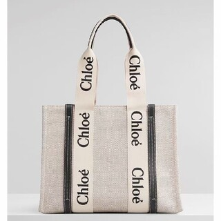 Chloe - 1枚7000円トートバッグ【Chloe】-80001