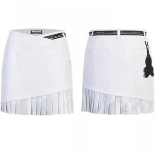 マークアンドロナ(MARK&LONA)のマーク&ロナ ゴルフウェアスカート S(ウエア)