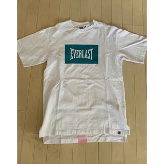 ROSE BUD - EVERLAST Tシャツ ローズバットROSE BUD