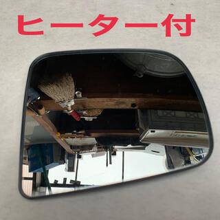 ダイハツ(ダイハツ)のタント カスタム LA600S   ドアミラー ヒーター 右 右側(車種別パーツ)