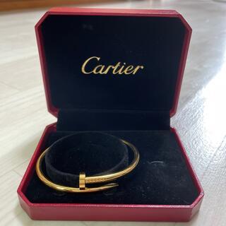 Cartier - カルティエ ブレスレット ゴールド