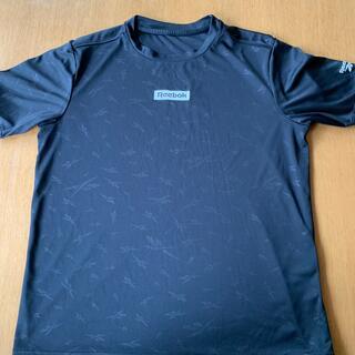 Reebok - 美品♡︎ʾʾメンズReebok Tシャツ LLサイズ