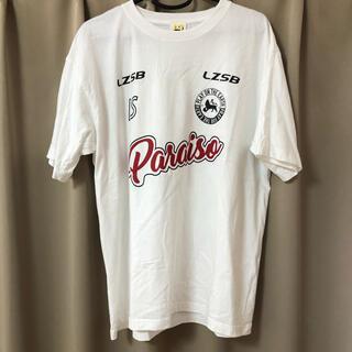LUZ - ルースイソンブラ Tシャツ XLサイズ