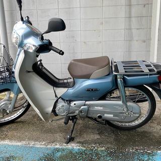 ホンダ - ホンダスーパーカブC50 AA04