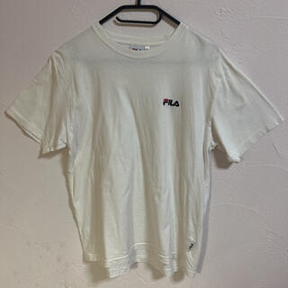 フィラ(FILA)のFILA 半袖Tシャツ(Tシャツ(半袖/袖なし))