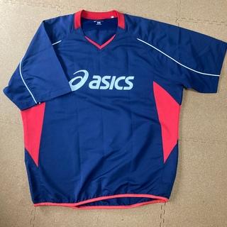 アシックス(asics)のasics Oサイズ(ウェア)