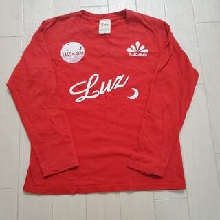 ルース(LUZ)のLUZeSOMBRAジュニアロングTシャツ(ウェア)