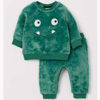H&M - Baby セットアップ