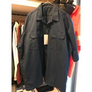 BEAMS - 新品タグ付き A.H×SSZ Work Shirt