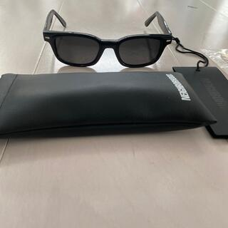 NEIGHBORHOOD - NEIGHBORHOODネイバーフッド サングラス  エフェクター  眼鏡
