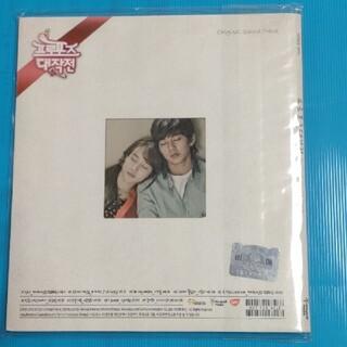 プロポーズ大作戦 TV Chosun OST(テレビドラマサントラ)