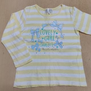 マザウェイズ(motherways)のマザウェイズ Tシャツ 110㎝(Tシャツ/カットソー)