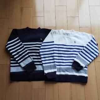 アーノルドパーマー(Arnold Palmer)の色違いトレーナーセット(Tシャツ/カットソー)
