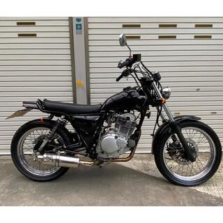 スズキ - スズキ グラスドラッカー 250cc  BA-NJ4BA