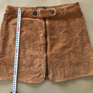 ザラキッズ(ZARA KIDS)のZARA girls    スカート(スカート)
