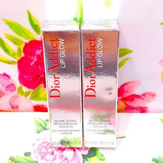 Dior - ディオール リップグロウ 2個セット