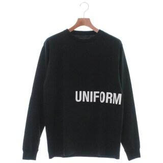 uniform experiment - uniform experiment Tシャツ・カットソー メンズ