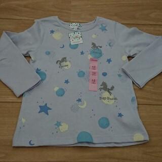 マザウェイズ(motherways)のマザウェイズ☆ロンティ110(Tシャツ/カットソー)