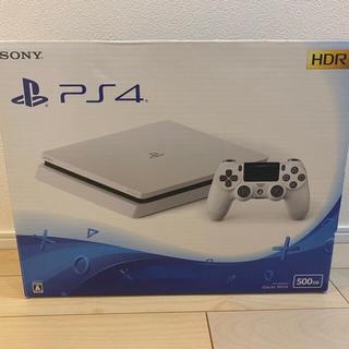 PlayStation4 - 【中古美品】PlayStation4 本体 付属品あり