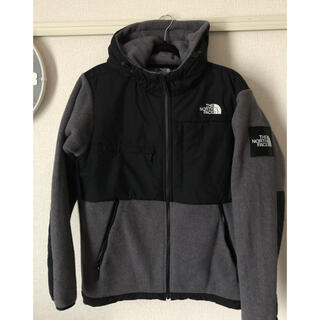 THE NORTH FACE - THE NORTH FACE デナリフーディ
