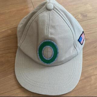 ブリーズ(BREEZE)のキッズ 子ども 帽子 キャップ ファッション小物(帽子)