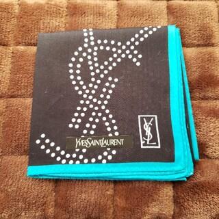 Yves Saint Laurent Beaute - 新品イヴ・サンローランハンカチ