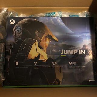 エックスボックス(Xbox)のXbox Series X 1TB RRT-00015 (家庭用ゲーム機本体)