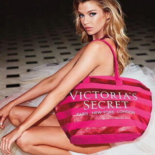 Victoria's Secret - Victoria's Secret (ヴィクトリアズシークレット)トートバッグ