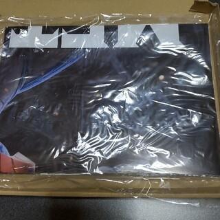 ニンテンドウ(任天堂)の八つ折り メトロイド ドレッド B2ポスター 4種セット マイニンテンドー 特典(その他)